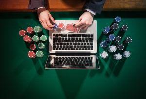All About Casino Table Games